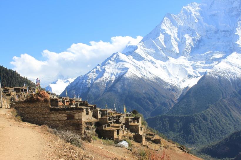 Annapurna 203