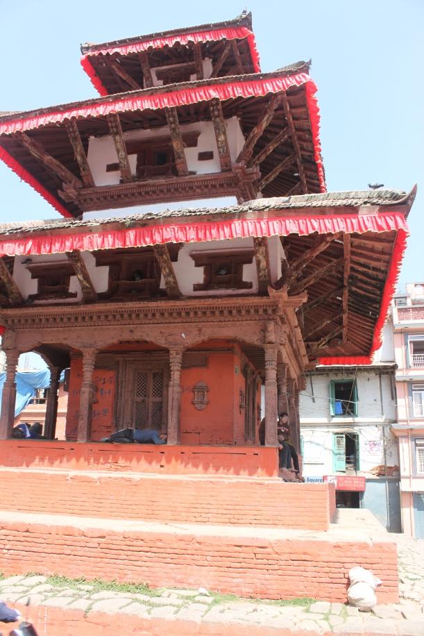 Kathmandu 152