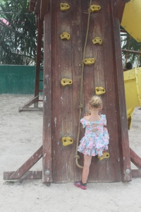Playground Love / Tulum