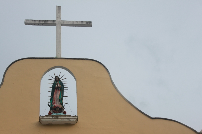 Our Lady / Tulum