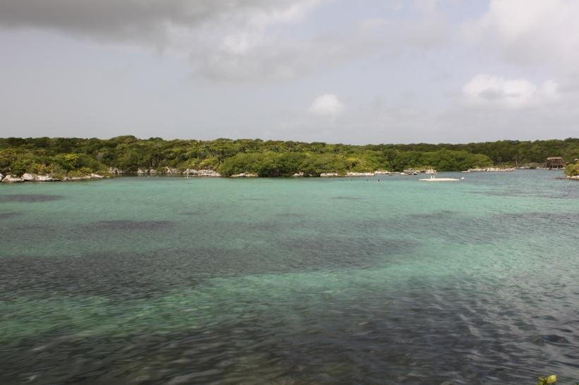 Lagoon / Xel-ha