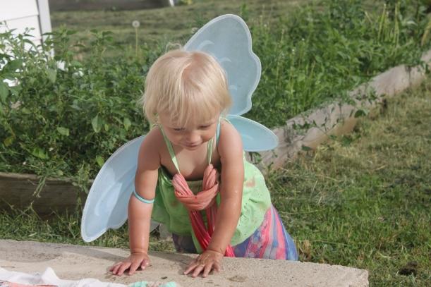 Fairy Ellison