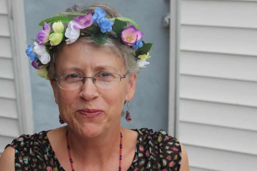Fairy Grandma