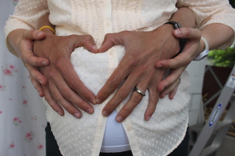 Hearts on Bierstadt!